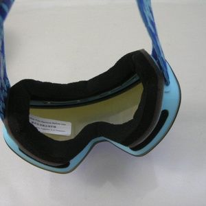 f05cd16bb4f7 Snowledge Other - Snowledge Snow Ski Goggles Snowboarding With Case